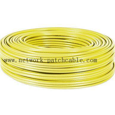 24Awg 4P Shielded Cat5E Cable Utp Hight Speed Computer Around Cable