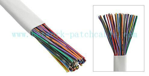 Outdoor Cat3 Telephone Cable rj11 telephone cable external telephone cat3