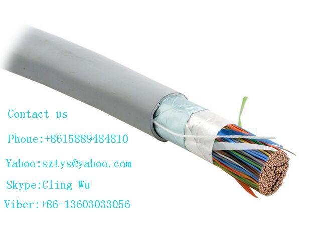 Utp Ftp Sftp Cat6 Shielded Outdoor Cable Weatherproof External Grade Cat6 Cable