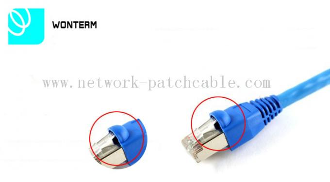 PVC OD5.5-6.5MM Cover Boot Rj 45 Network Jack UL FCC Easy to use