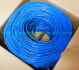 China Solid Standard Cat5e SFTP Cable 4P Indoor Network Cable Bare Copper factory