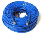 LSZH Jacket 100 Foot Cat 6 FTP Cable Category 6 Ethernet Cable